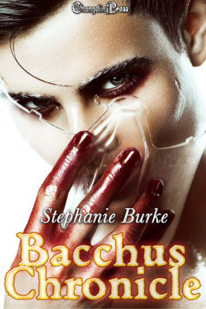 Cover - Bacchus Chronicle