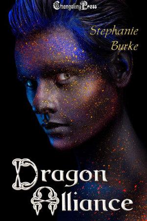 Cover- Dragon Alliance (Dragon 2)