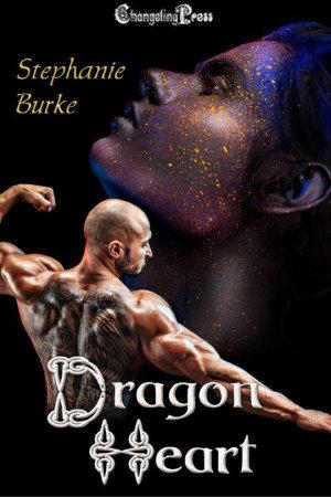 Cover - Dragon Heart (Dragon 3)