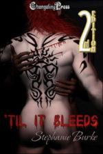Cover - 'Til It Bleeds