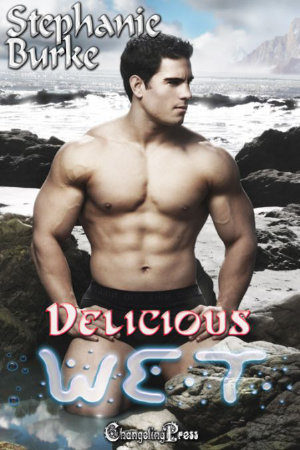 Cover - Delicious (Wet 5)