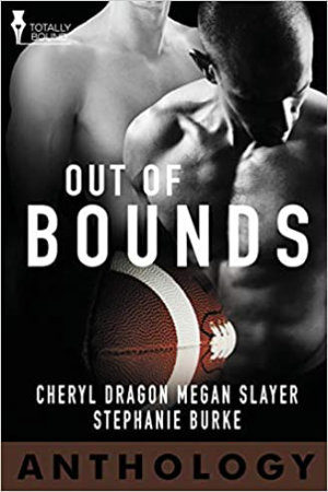 Cover - Out of Bounds