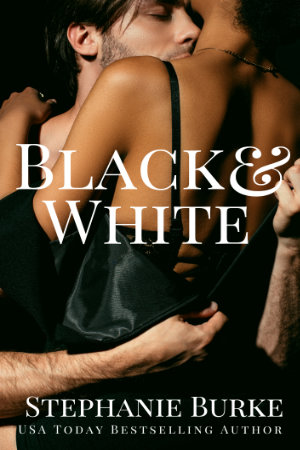 Cover - Black & White