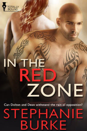 Cover - In the Red Zone