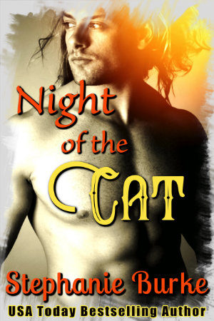 Cover - Night of the Cat