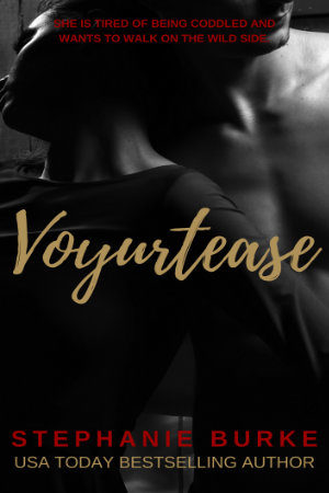 Cover - Voyurtease (Chase and Chance Book 1)