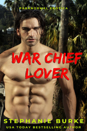Cover - War Chief Lover