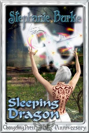 Cover - Sleeping Dragon