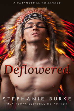 Cover - Deflowered