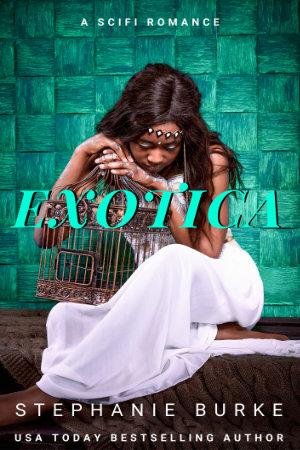 Cover - Exotica