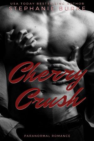 Cover - Cherry Crush