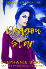 Dragon Star (Dragonish Book One)