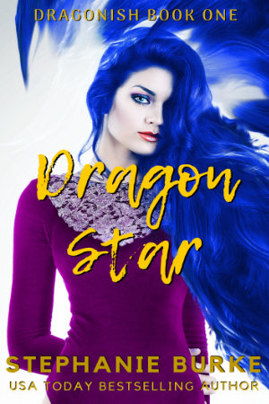 Dragon Star (Dragonish Book One)