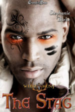 Cover: The Stag (The Wild Hunt 01)